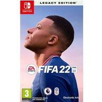 FIFA 22 Switch.