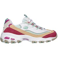 Skechers D'Lites Second Chance Trainers