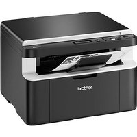 Brother DCP-1612W Mono Laser Printer