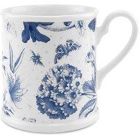 Portmeirion Botanic Blue - Mug Tankard