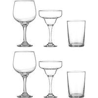 Entertain 6 Piece Cocktail Set