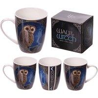 New Bone China Mug - Way of the Witch
