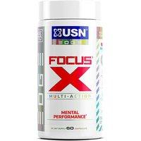 USN Focus X 60 Tablets.