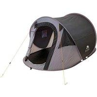 Trespass 2 Man Festival Pop Up Tent
