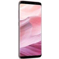 Samsung S8 64GB Sim Free Pink