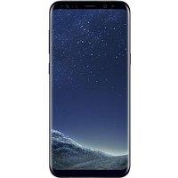 Samsung S8 Plus 64GB Sim Free Black