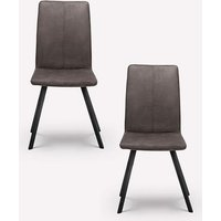 Sawyer Pair of Dining Chairs.