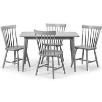 Porto Dining Table With 4 Chairs.