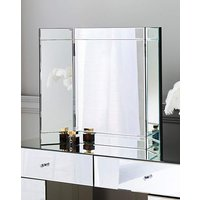 Deco Dressing Table Mirror