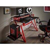 Alonso Large Gaming Desk