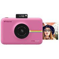 Polaroid Snap Touch Instant Camera