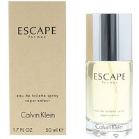 Image of Calvin Klein Escape For Men EDT