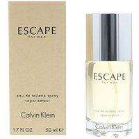 Image of Calvin Klein Escape For Men EDT
