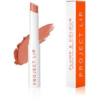 Project Lip Soft Matte Plump Bare.