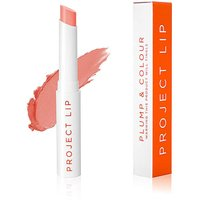 Project Lip Soft Matte Plump Play.