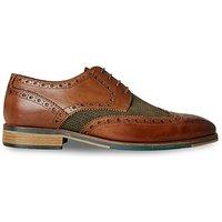 Joe Browns Contrast Shoe Wide Fit