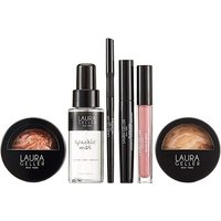 Laura Geller Resting Glam Face Set