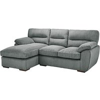 Adria 3 Seater Lefthand Chaise