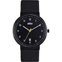 Braun Mens Watch