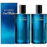 Cool Water 75ml Aftershave BOGOF.