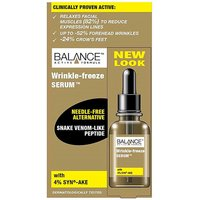 Balance Wrinkle Freeze Serum