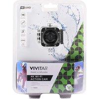 VIVITAR LifeCam Air Action Camcorder