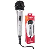 Karaoke Microphone