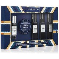 Murdock London Gentleman Gift Set.
