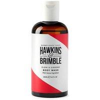 Hawkins & Brimble Body Wash.