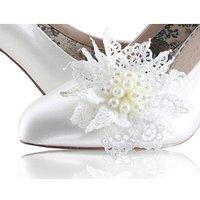 Pefect Kiwi Shoe Clip
