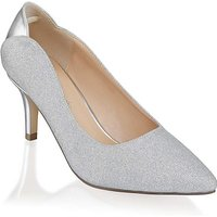Paradox Fabrizia Wide E Fit Court Shoes