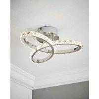 3 Ring Ceiling Light