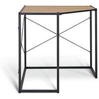 Habitat Loft Living Corner Office Desk