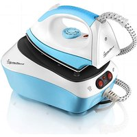 Signature 2300W Steam Generator Iron
