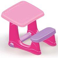 Smart Study Desk - Pink