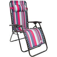Trespass Glentilt Reclining Chair.