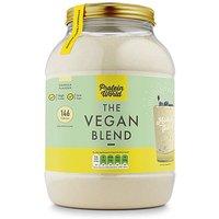 The Vegan Blend - Vanilla