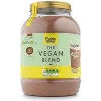 The Vegan Blend - Chocolate