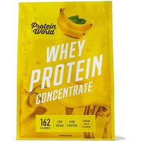 Whey Protein Concentrate Banana