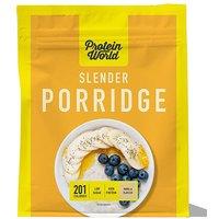 The Slender Porridge Vanilla