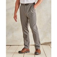Premier Man High Waist Trousers 31in