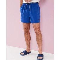 Bright Blue Short Swimshorts