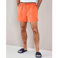 Coral Short Swimshorts