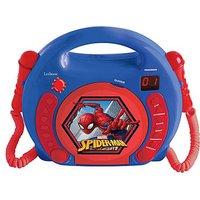 Lexibook Spider Man CD Player.