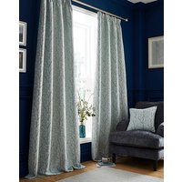 Isabelle Lined Pencil Pleat Curtains