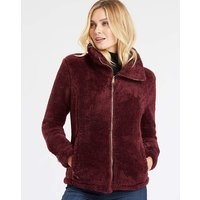 Regatta Hasley Fluffy Fleece Jacket