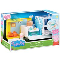 Peppa Pig Medical Mobile Centre