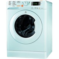 Indesit XWDE751480XW 7+5kg Washer Dryer.