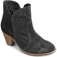 Sole Diva Punch Out Boot E Fit