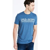Lyle & Scott Harridge Logo T-Shirt